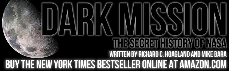 Click here to Buy Dark Mission at AMAZON Today!