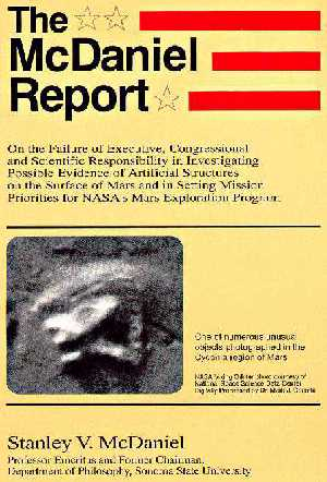 McDaniel Report Cover